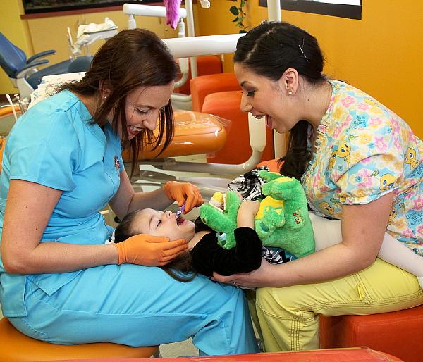 Pediatric Dentist, Tracy, CA 95376, Dr. Camilla Borrero
